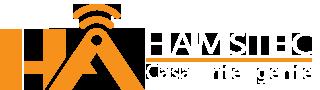 Hamstec Logo